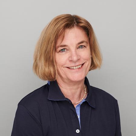 Sigrid Müller-Frank