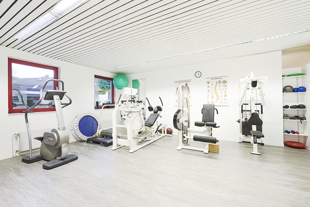Sporttherapeutische Leistungen | GRZ Bensberg